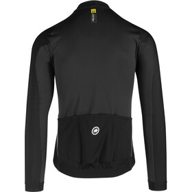 assos Mille GT Spring Fall Jacket, yellow badge
